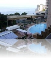 Hotel Mirabeau 5